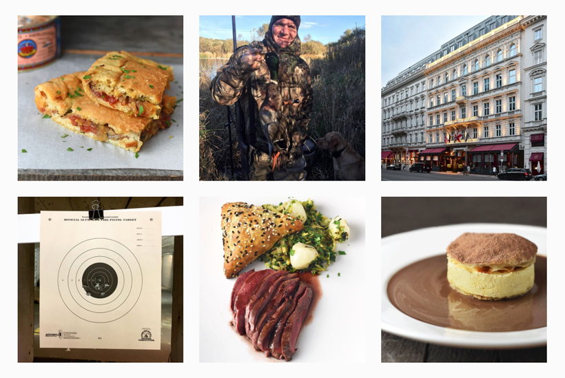 Food Perestroika - Instagram