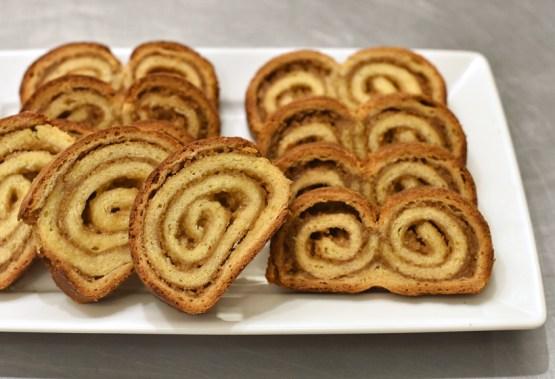 Croatian Food - Povitica