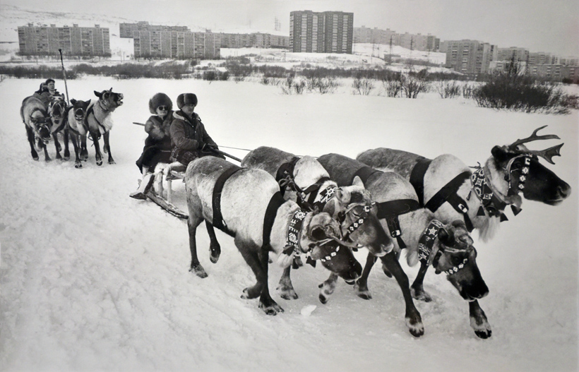 Murmansk - 63rd Festival of the North, (1997)