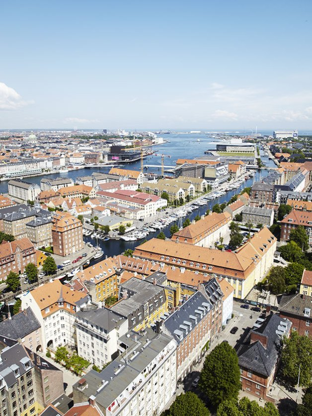 Copenhagen Travel Story, Dish Magazine
