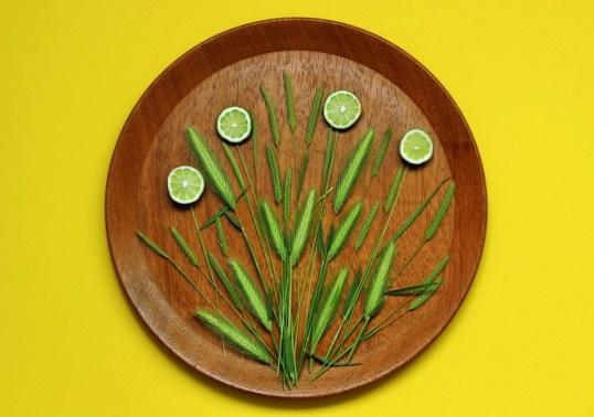 grass lime