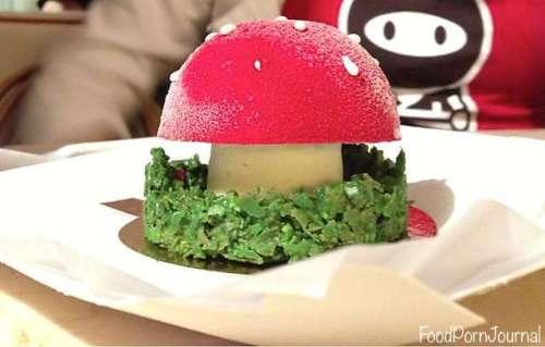 Gelato Messina Magic Mushroom
