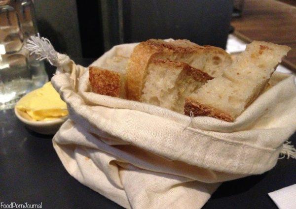 A Baker bread
