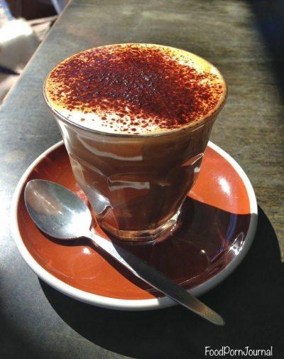 Good Brother Dickson coffee