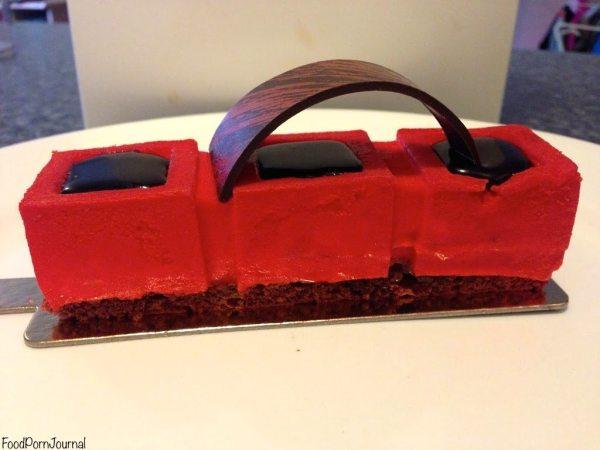 RIcardo's red velvet