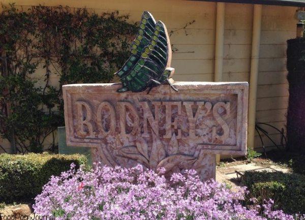 Rodney's Garden Cafe Pialligo