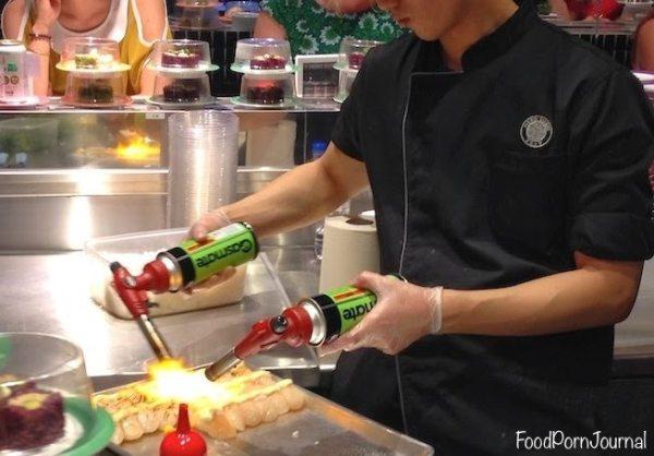 Hero Sushi Canberra