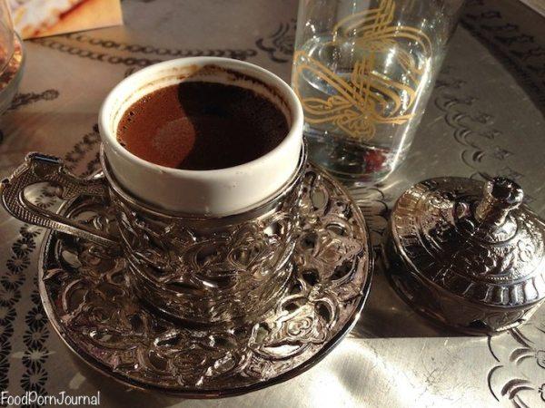 Gozleme cafe coffee