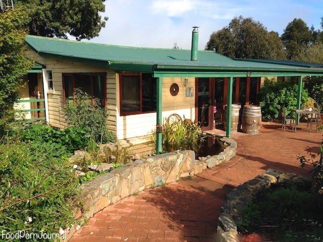 Poachers Pantry cottage