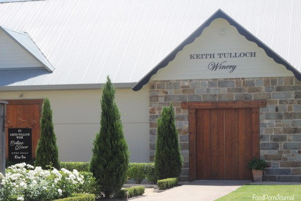 Keith Tulloch Winery 2