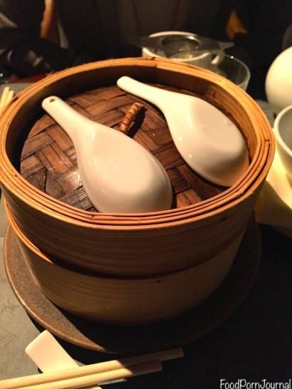 Mr Wong Sydney steam basket