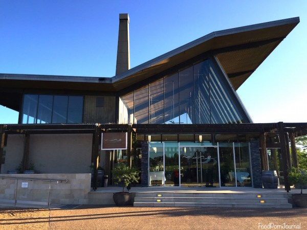 Muse Restaurant Hunter Valley NSW