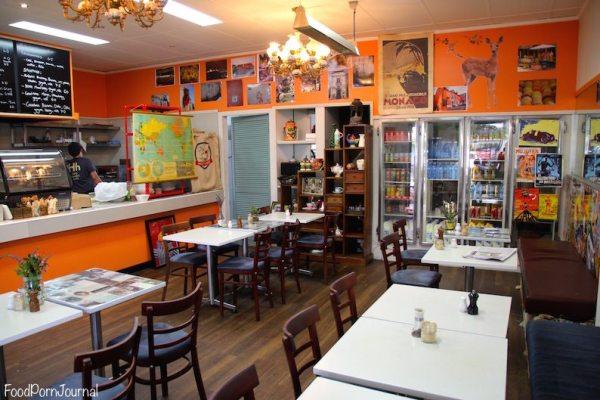2 Hands Cafe Fyshwick
