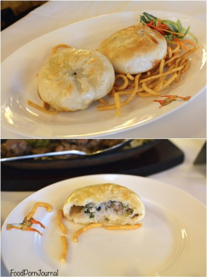 Tang Dynasty Kingston Foreshore fried bao