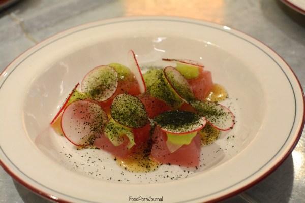 Supernormal Melbourne tuna
