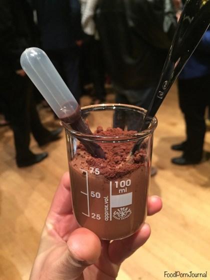 Koko Black chocolate alchemy night mousse