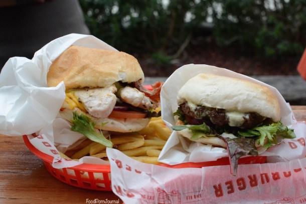 Brodburger Canberra 1