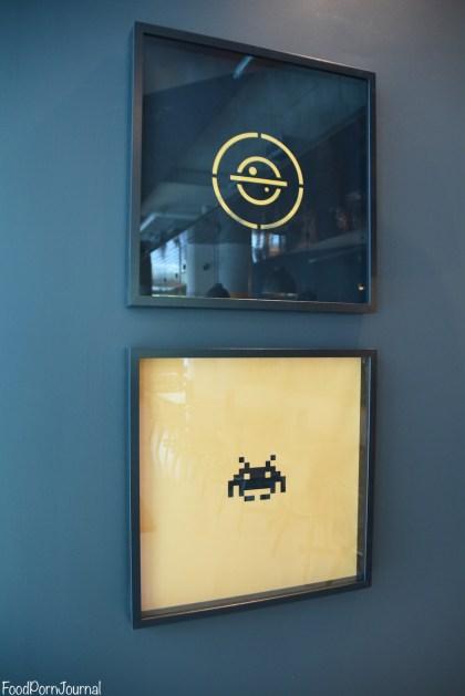 Space Kitchen art