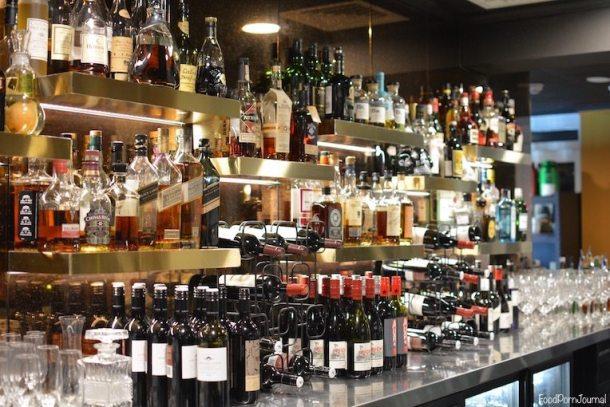 Chifley's Barton bar