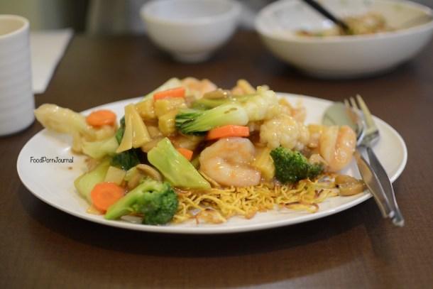 Jade Dumpling Noodle House Gungahlin seafood chowmein