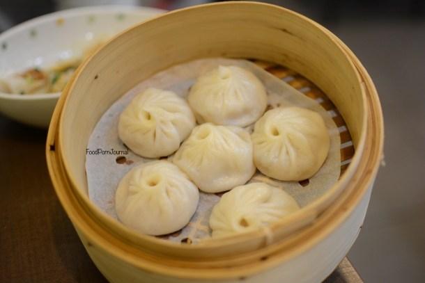Jade Dumpling Noodle House Gungahlin xiao long bao