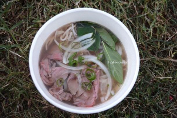 Enlighten Night Noodle Markets Lilotang beef pho