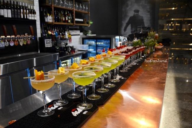 Casey Jones gastropub cocktails