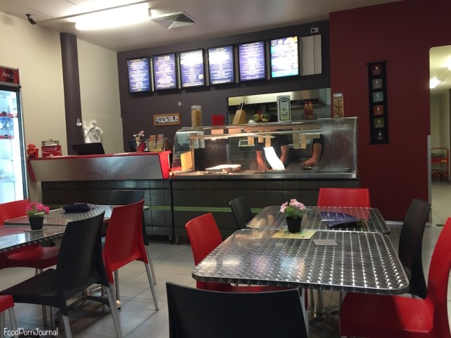 Arnold's Ribs and Pizza Tuggeranong