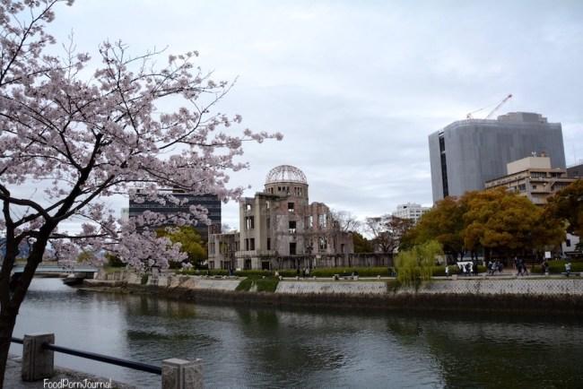 Japan Hiroshima Atomic Bomb Dome