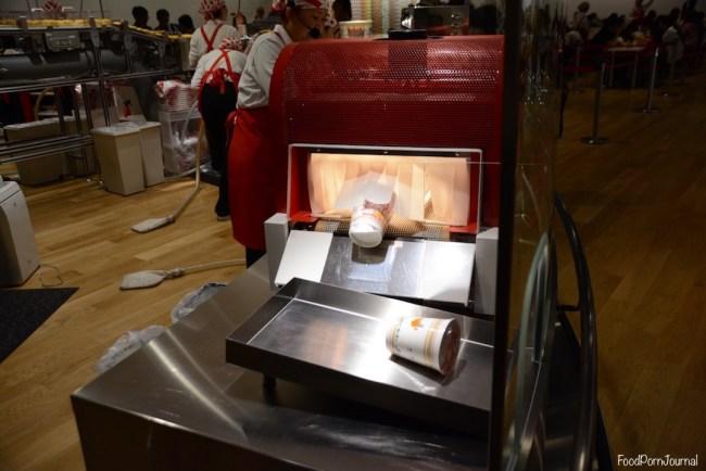Osaka Japan Momofuku Cup Noodle Museum 4