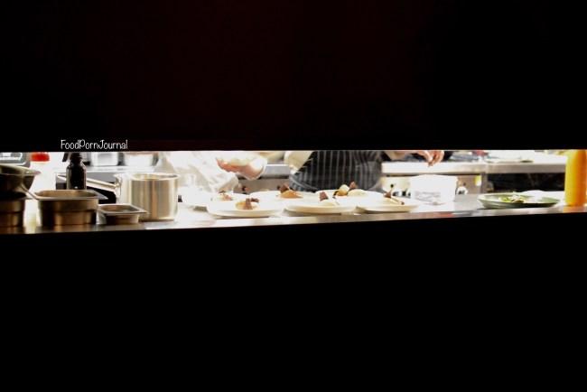 Vincent Barton kitchen
