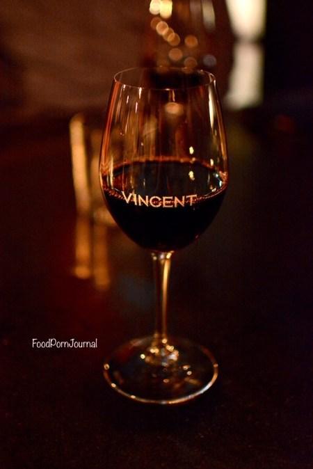 Vincent Barton wine