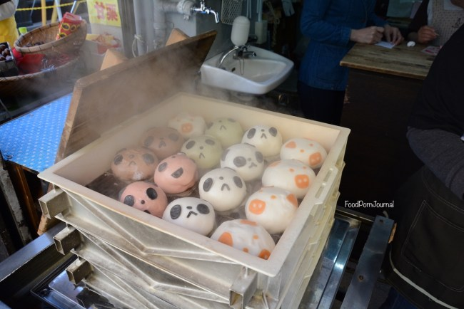 yokohama-japan-chinatown-buns