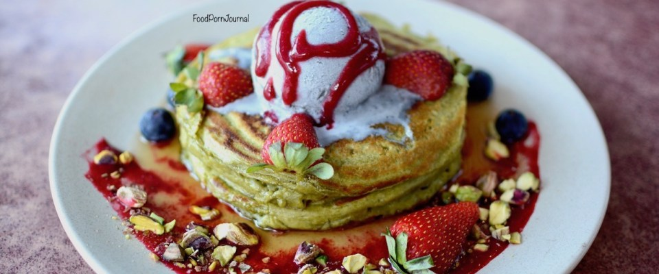 5 places for pancakes
