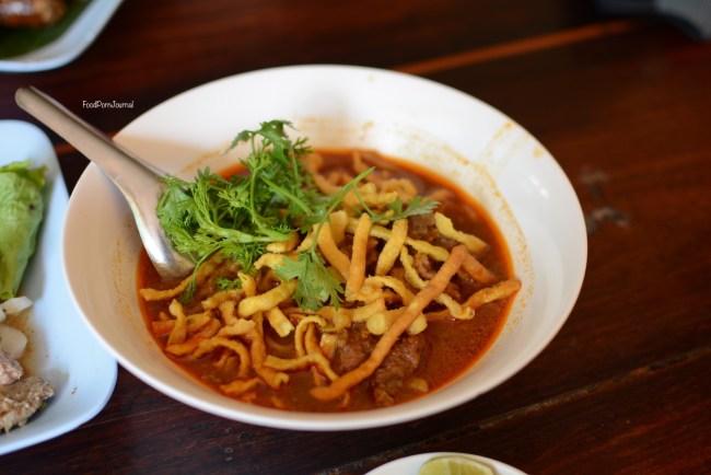 Huen Phen khao soi