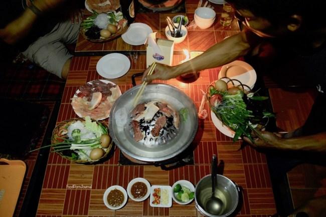 Luang Prabang Lao BBQ