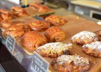 La Baguette by R and M ANU pastries