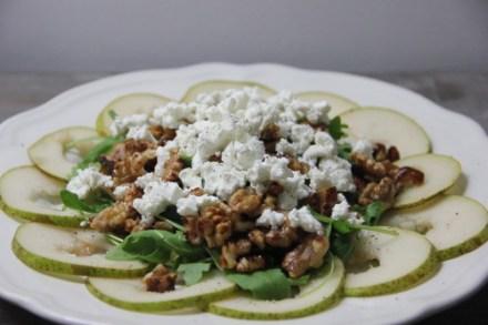 peren salade