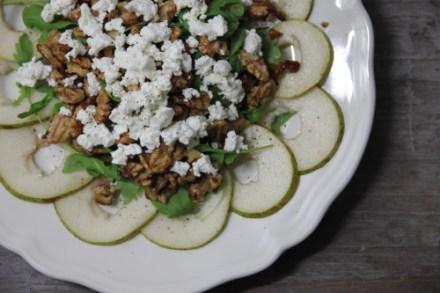 peer salade