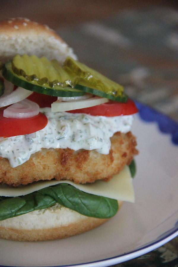 kabeljauwburger
