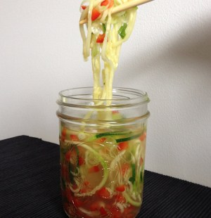 Cup a Zoodle