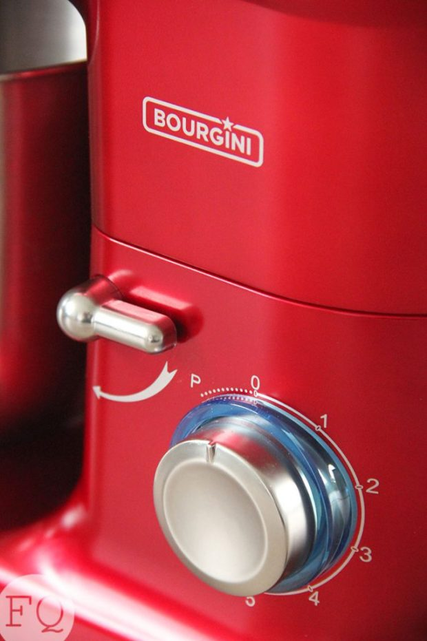 Bourgini classic kitchen chef