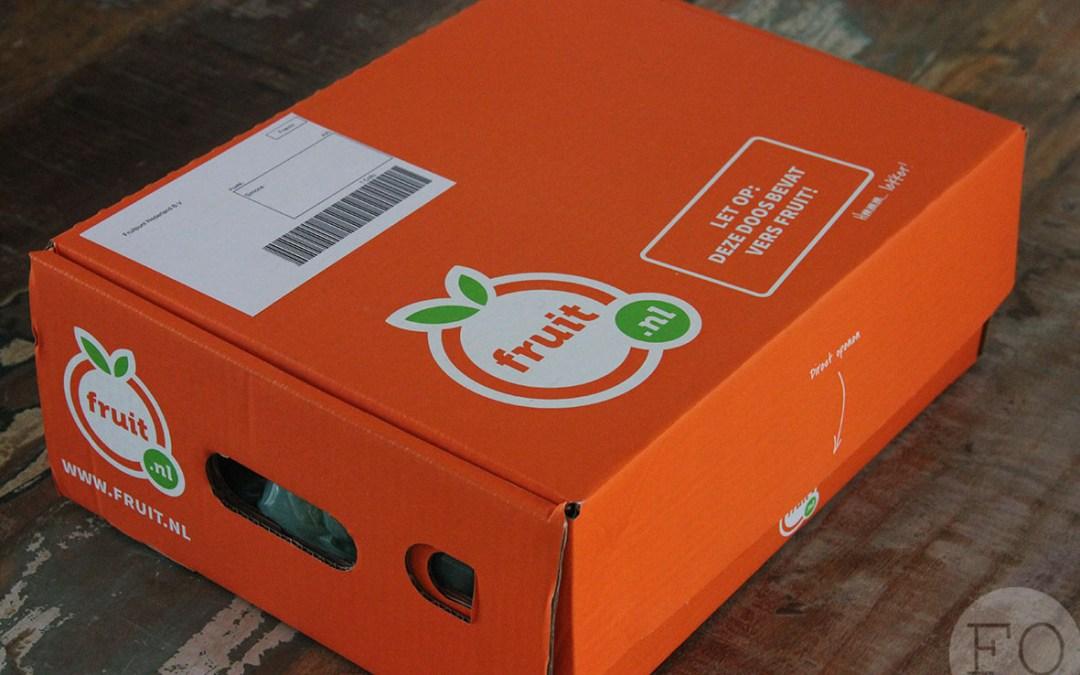 Sapbox – Fruit.nl