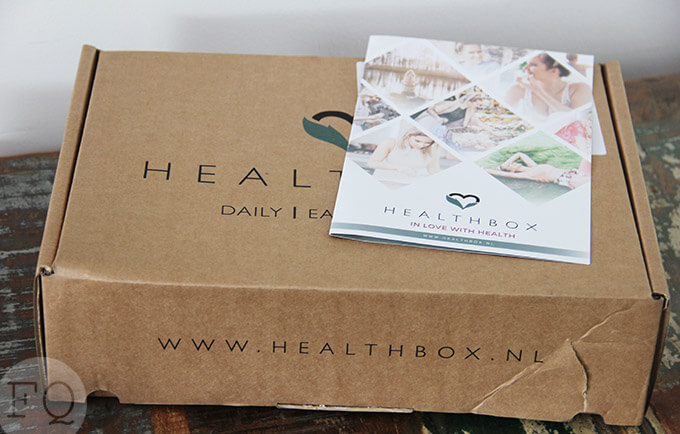 Healthbox