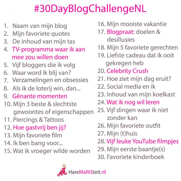 30-Day-Blog-Challenge-NL