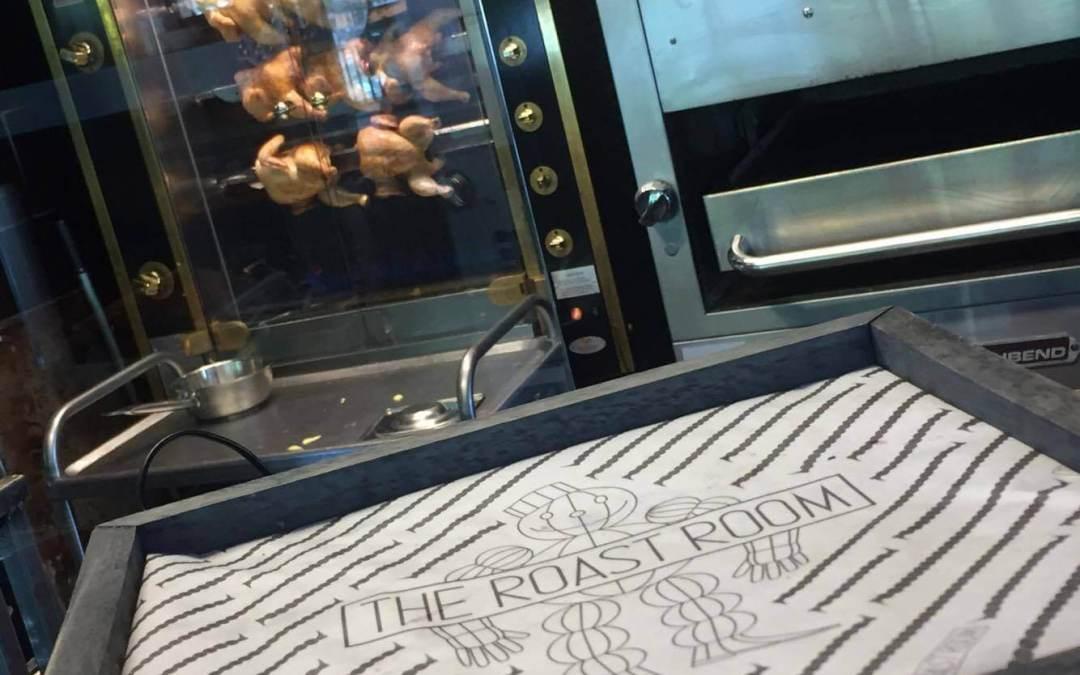 The roast room -Amsterdam