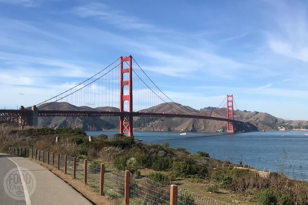 Met de Camper door Californië – San Francisco