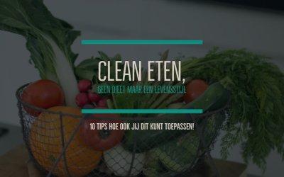 clean eten