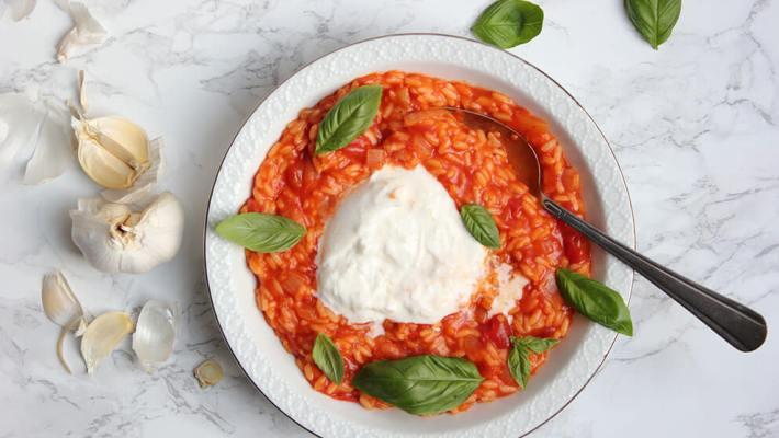 de lekkerste risotto