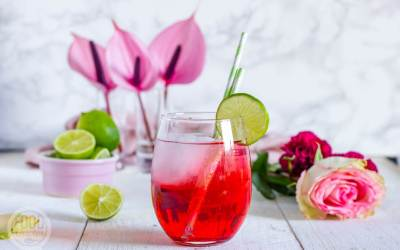 Mocktail Sodastream
